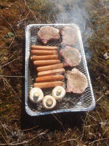 пікнік в норвегії