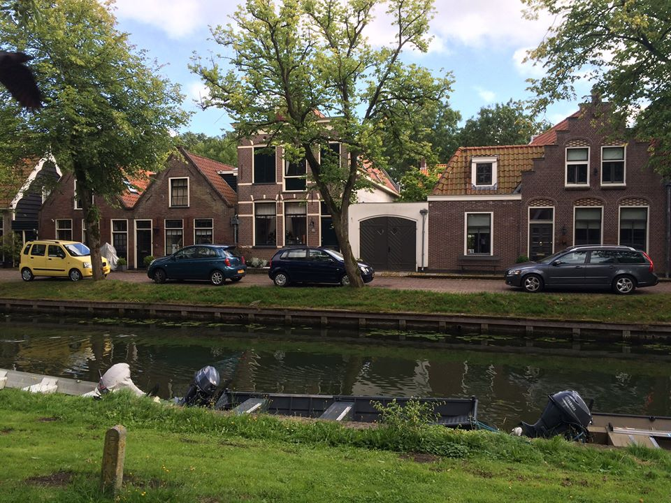 голландії