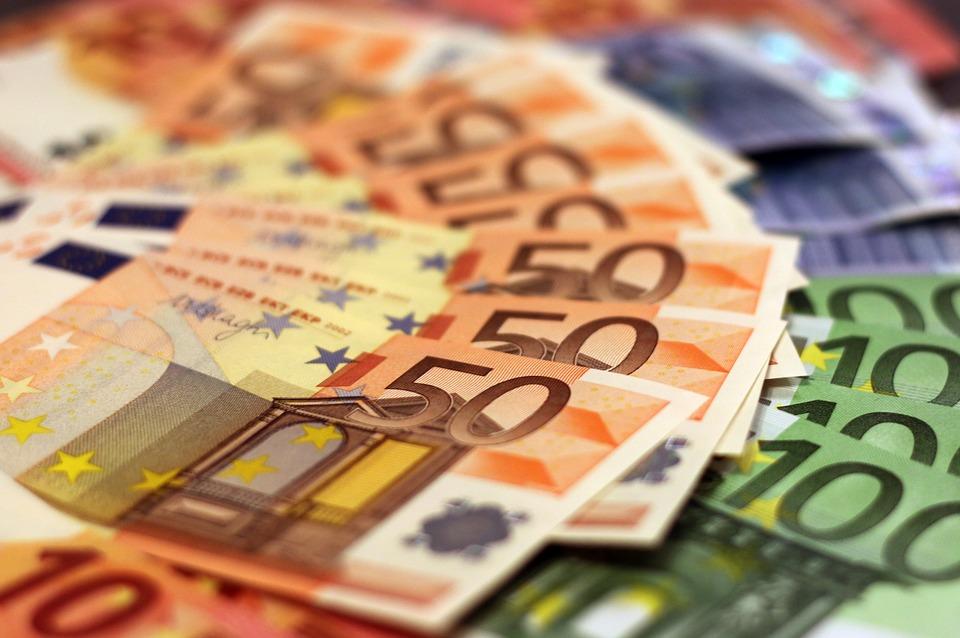 особливості європейських грошей