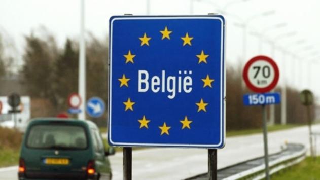 Уікенд в Бельгії