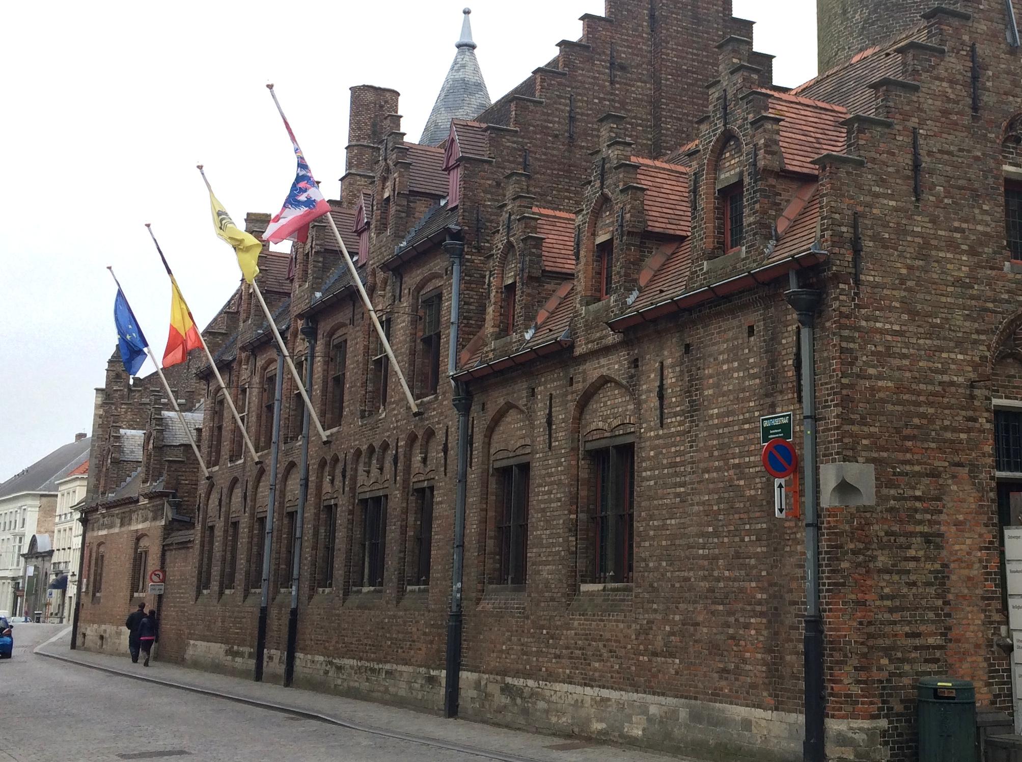 Фландрія і Валлонія