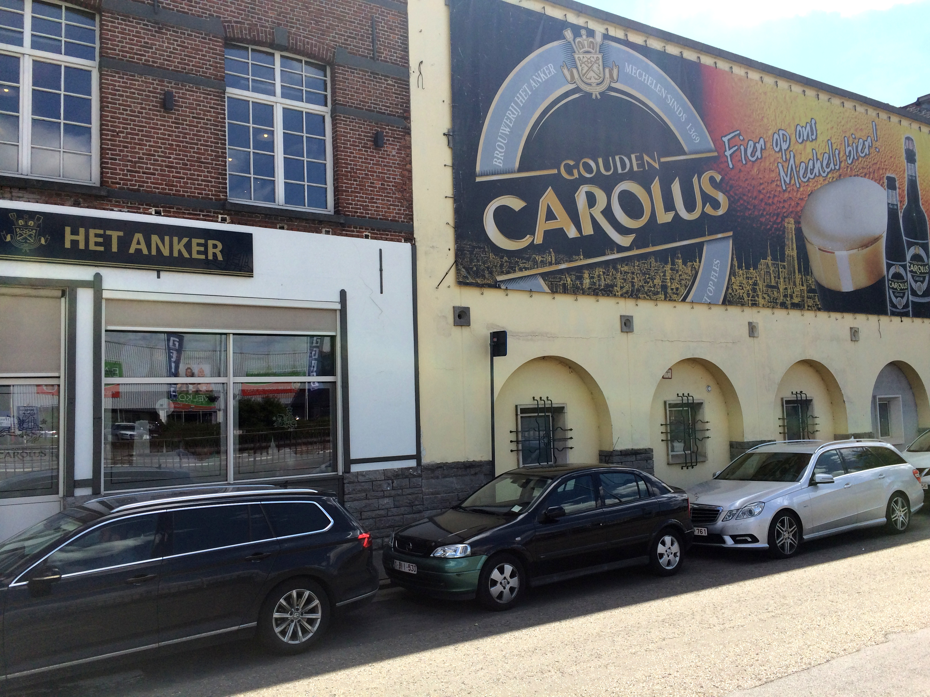 Пиво Carolus