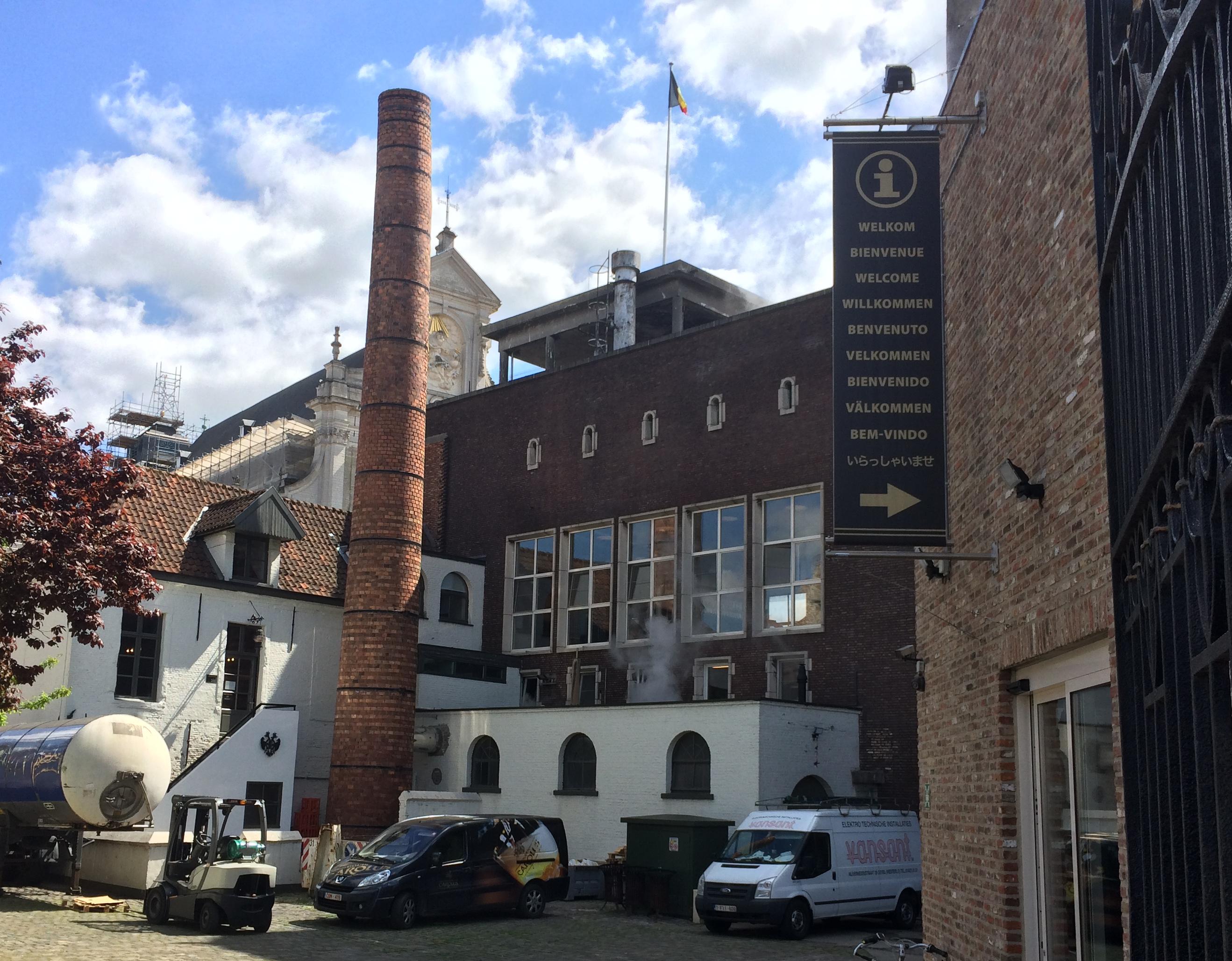 пивоварня Het Anker