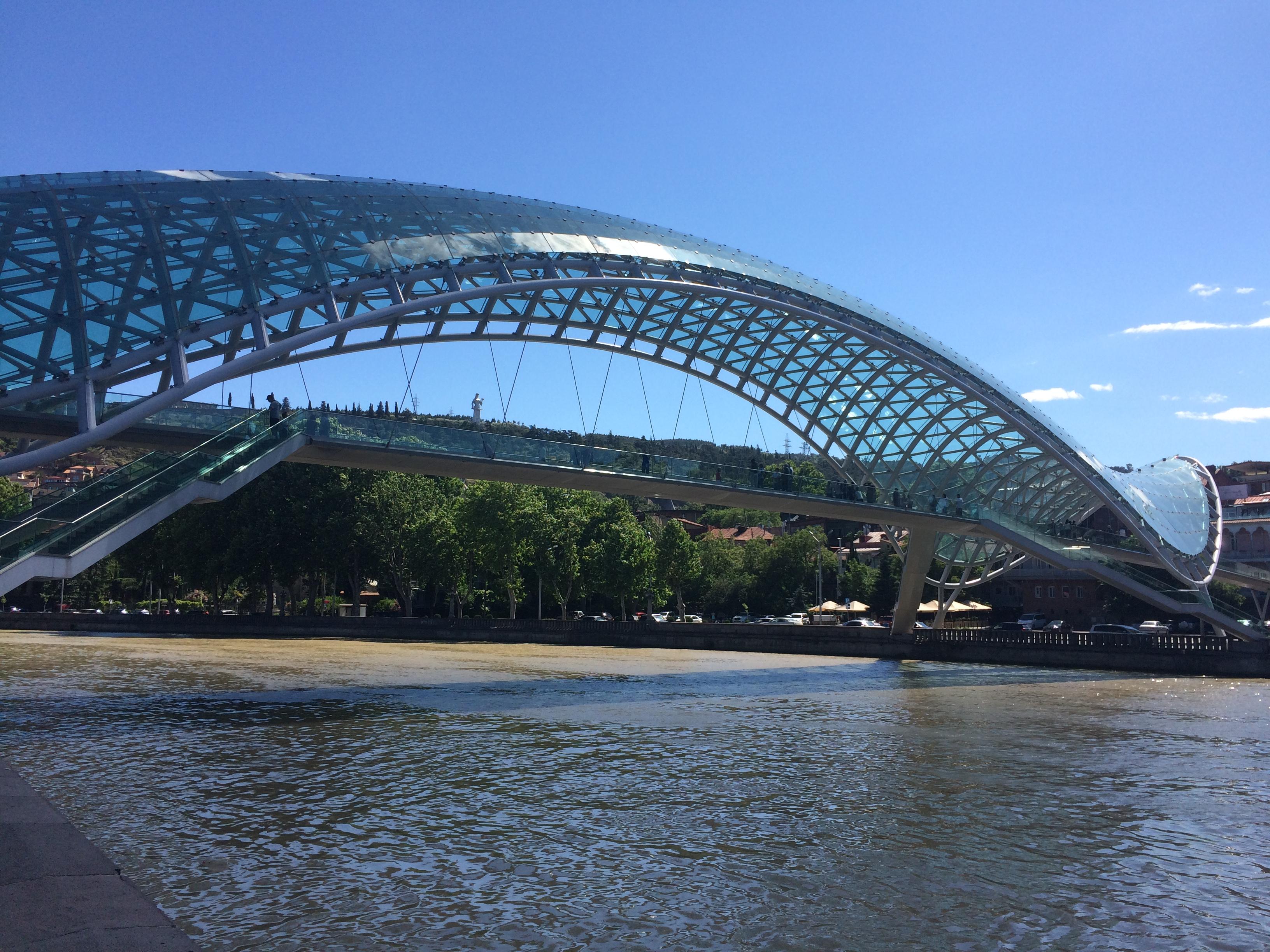 Міст Миру