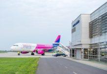аеропорт дебрецен
