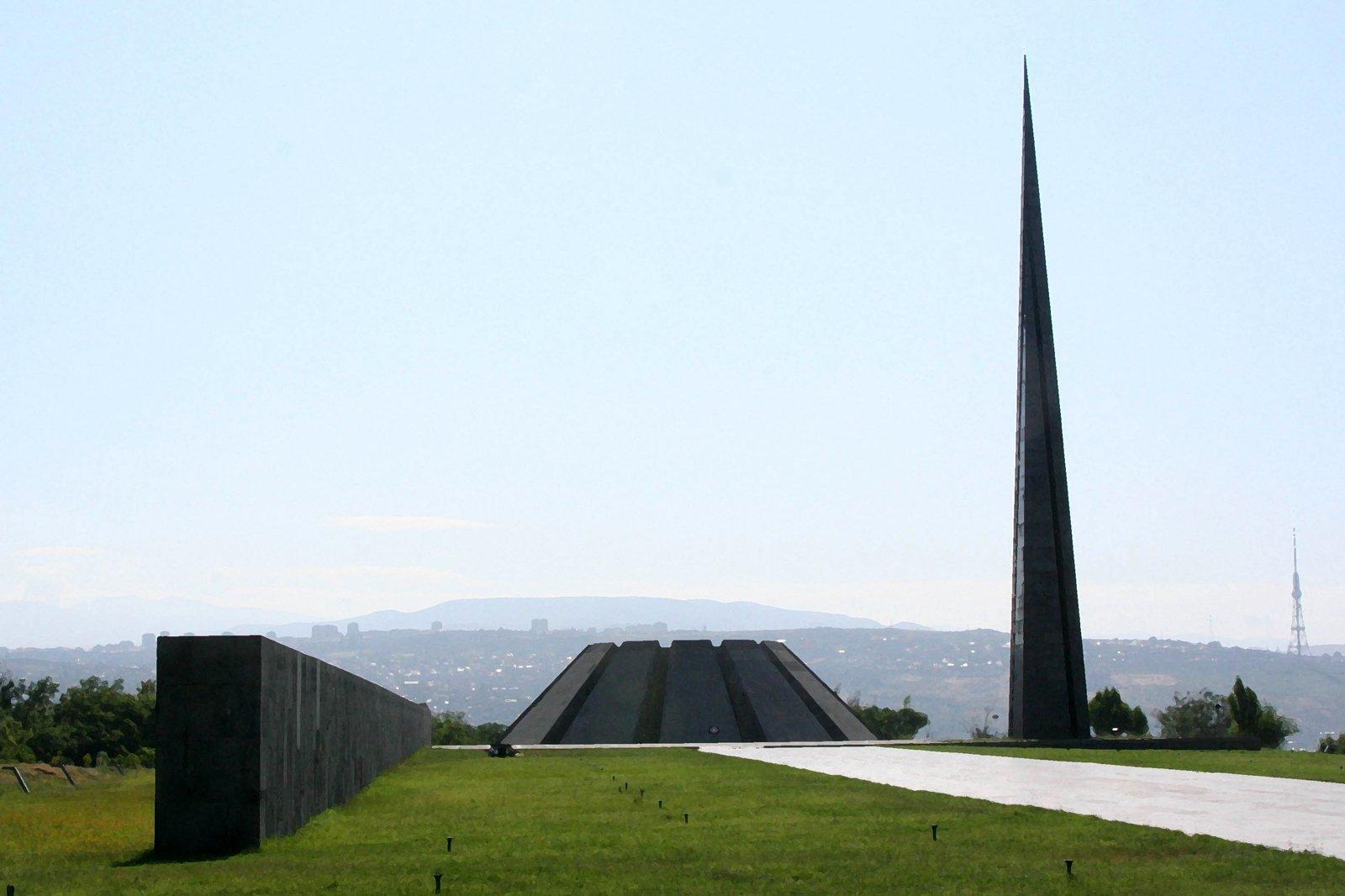 Меморіал Цицернакаберд