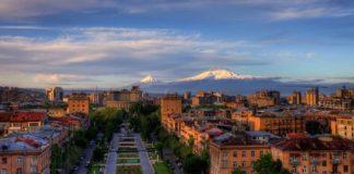 Що подивитись у Єревані