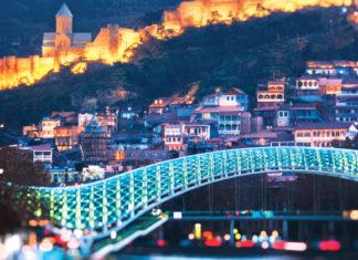 Що подивитись у Тбілісі