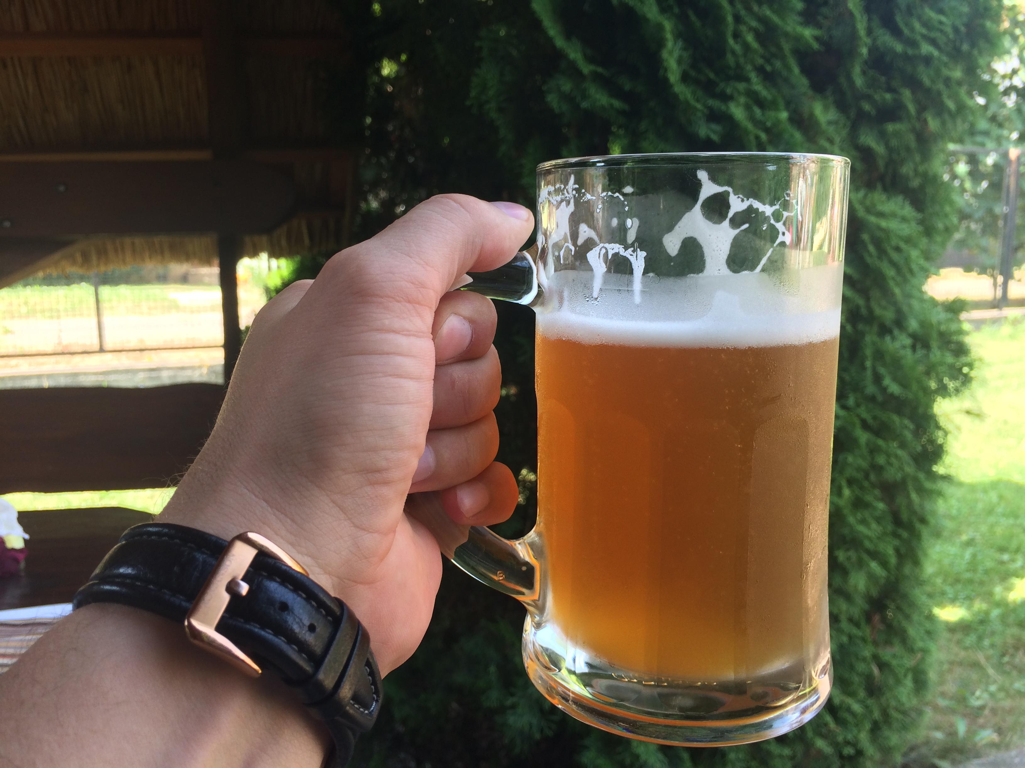 Пиво Кіблер