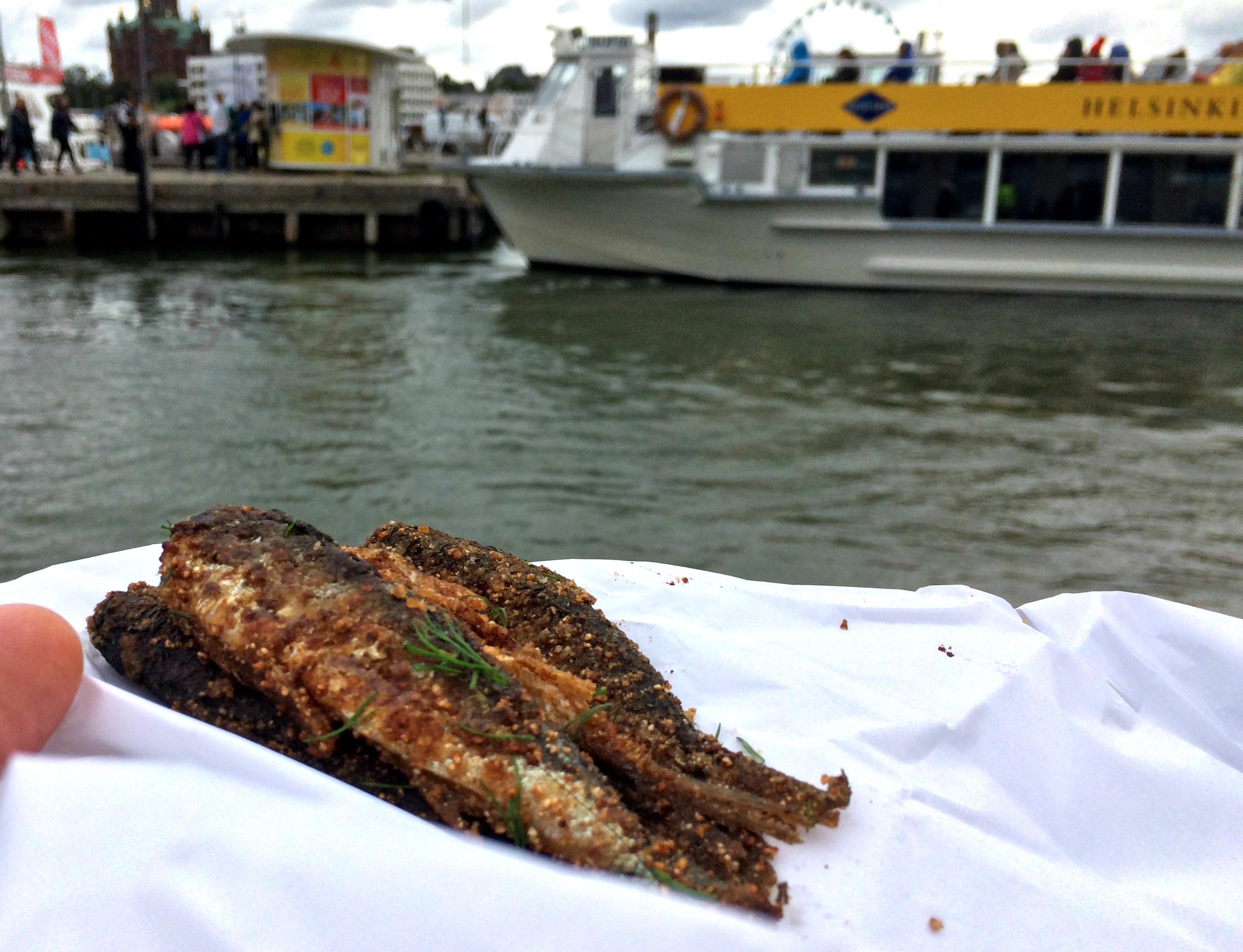 риба хельсінки