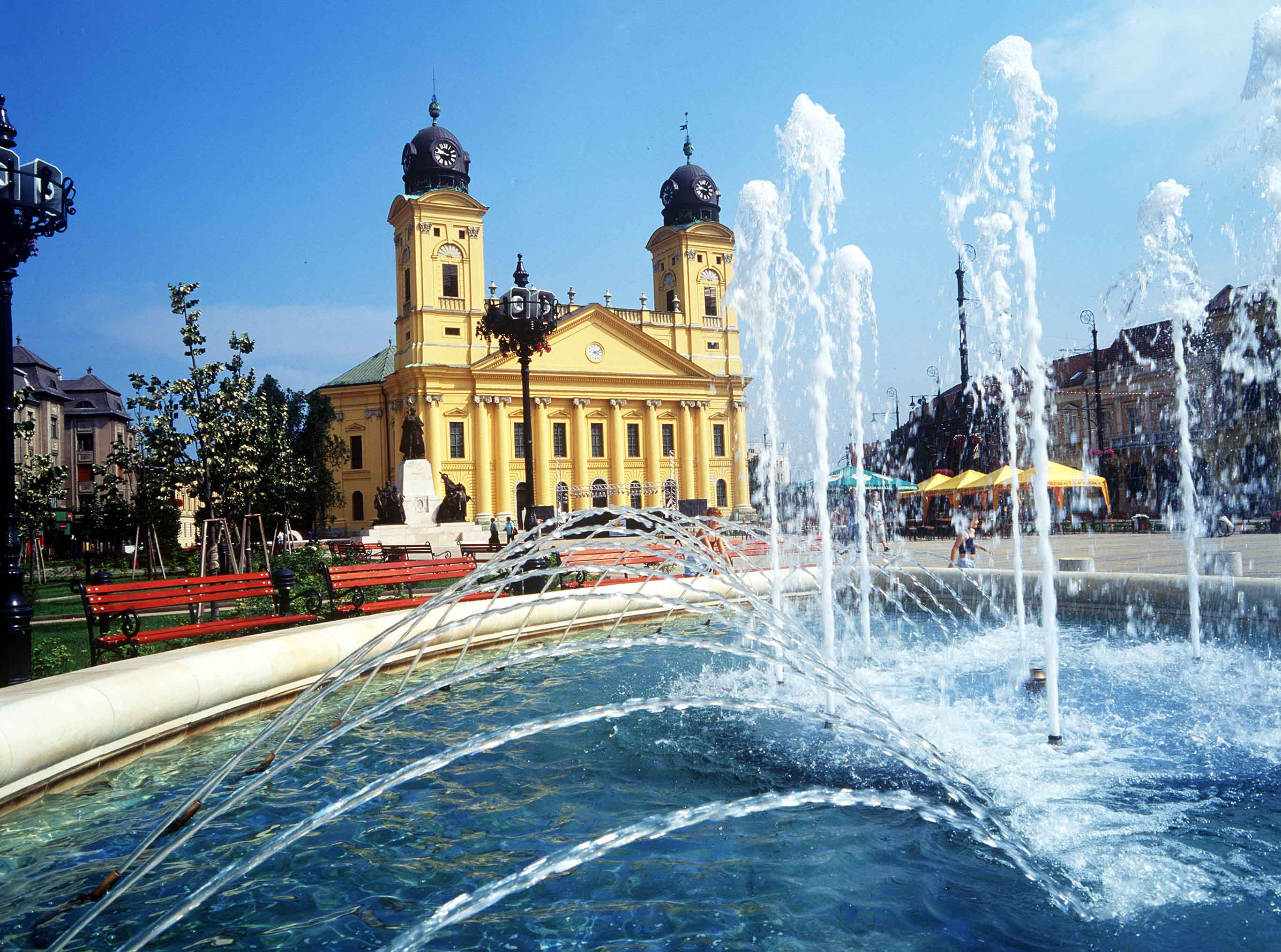 Картинки по запросу Дебрецен, Угорщина