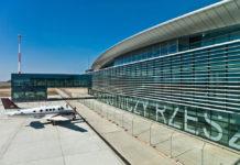 аеропорт жешув