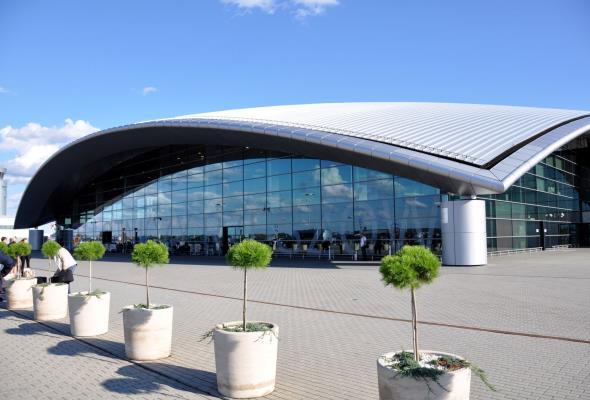 жешув аеропорт