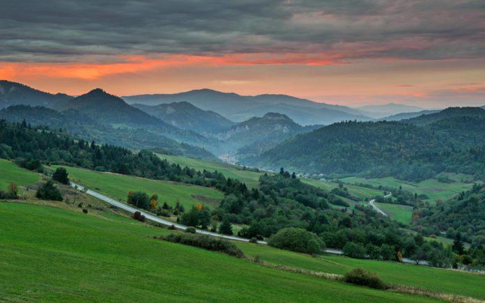 Відпочинок у Словаччині