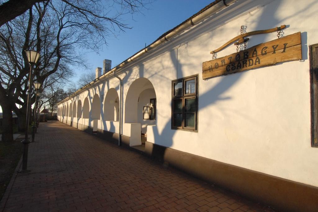 хортобадь музей