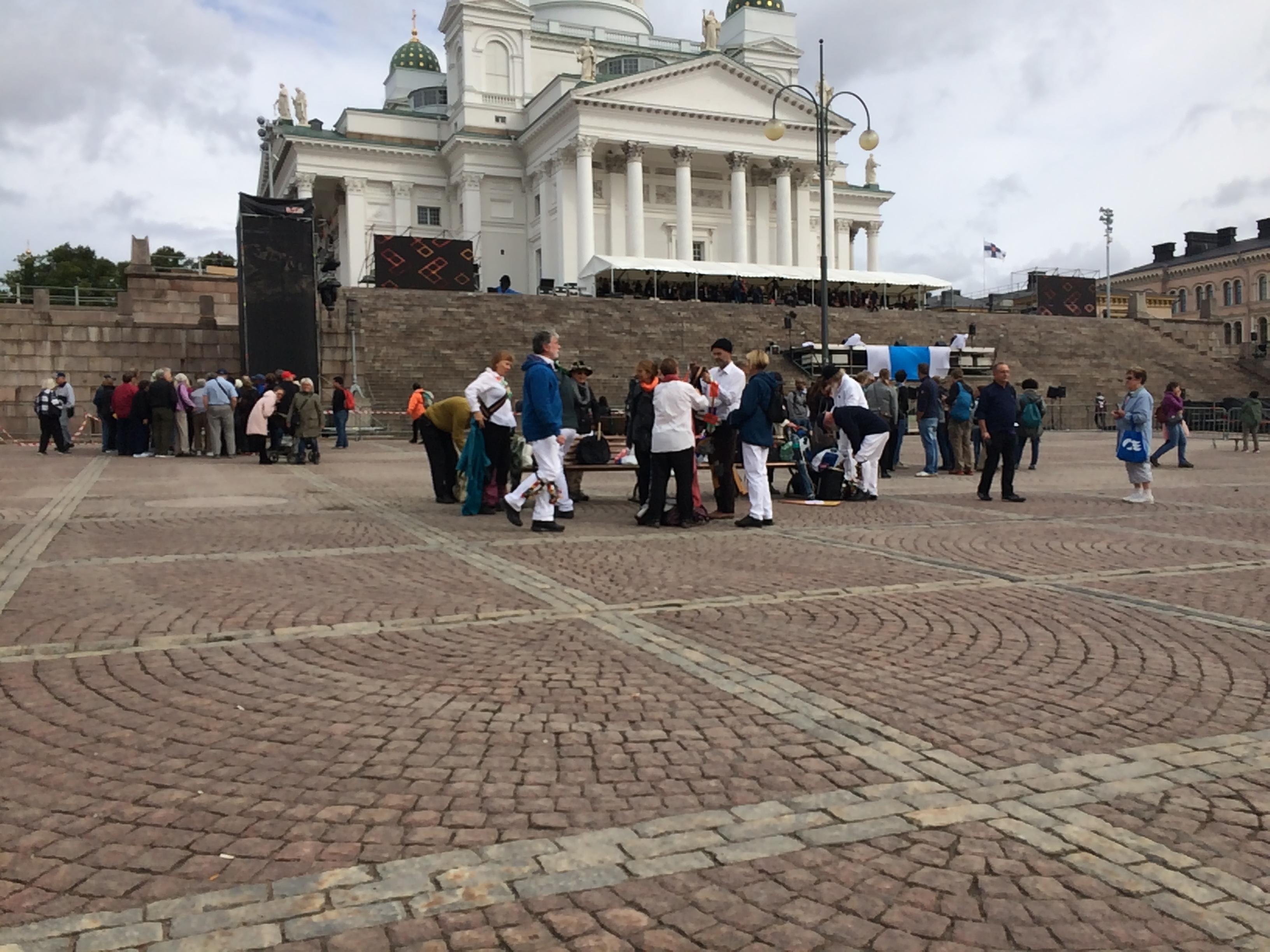 центр хельсінкі