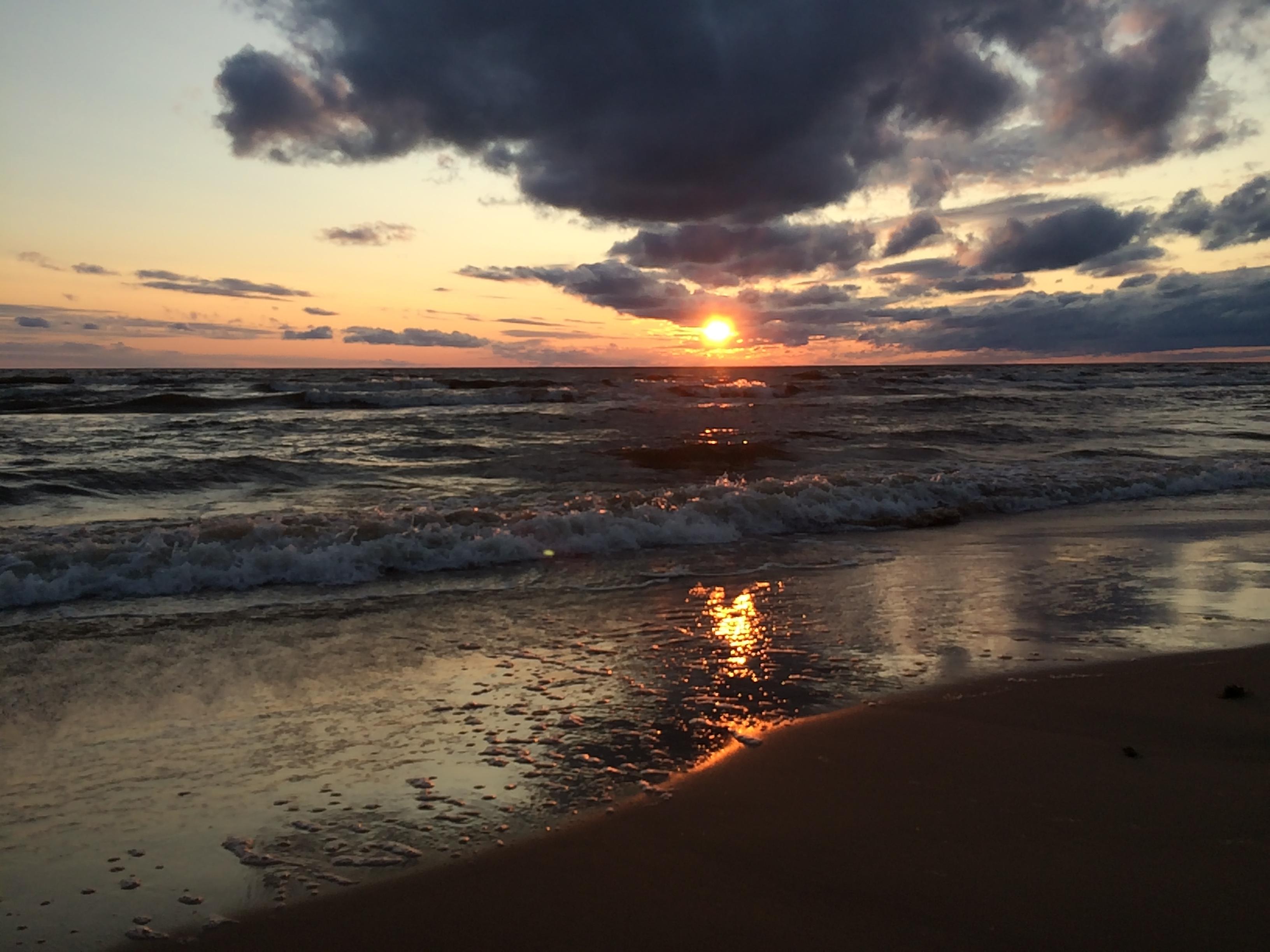 балтійське море