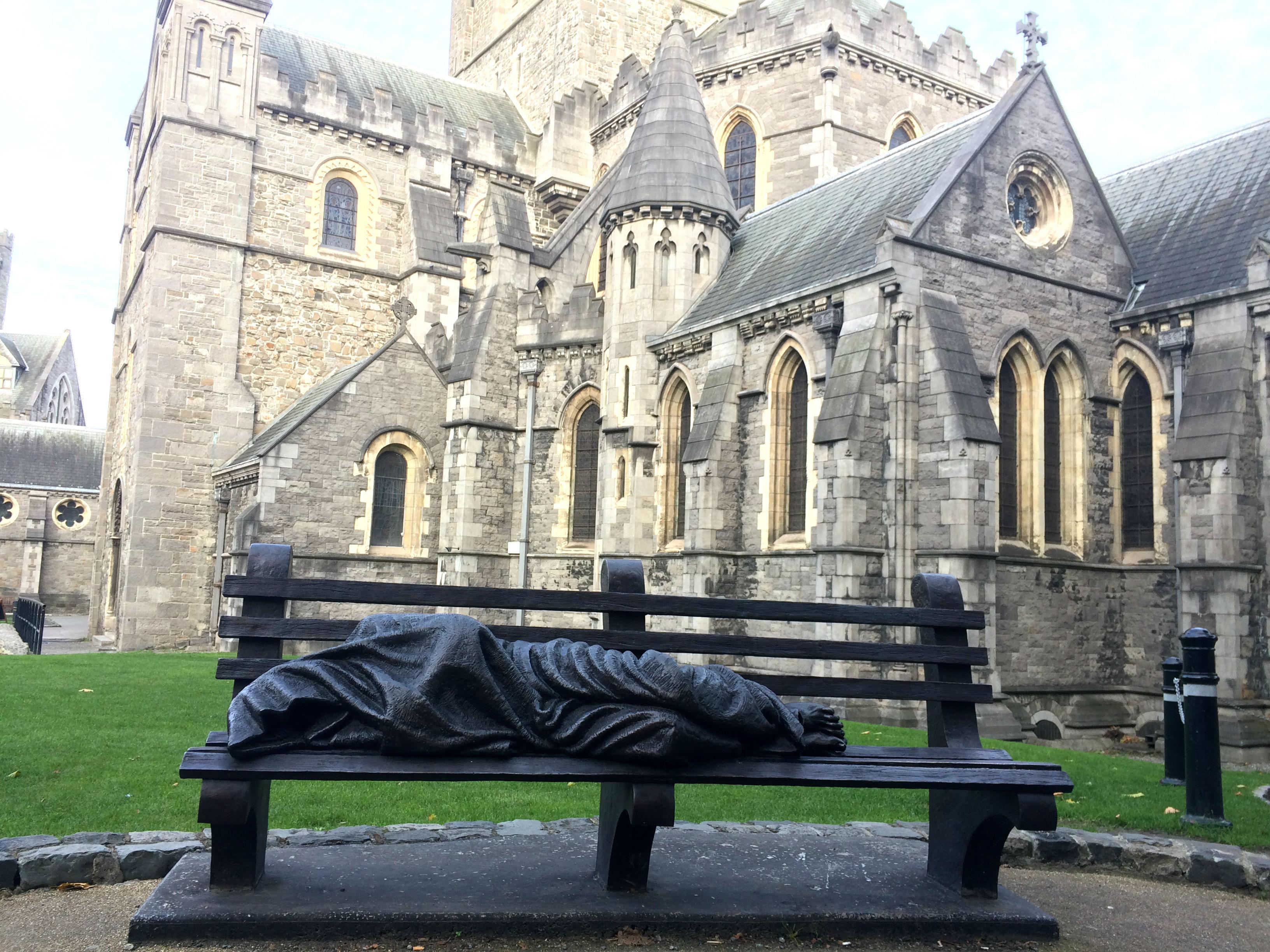 Собор Церкви Христової Дублін
