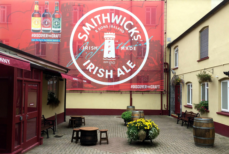 Пивоварня Smithwick Kilkenny