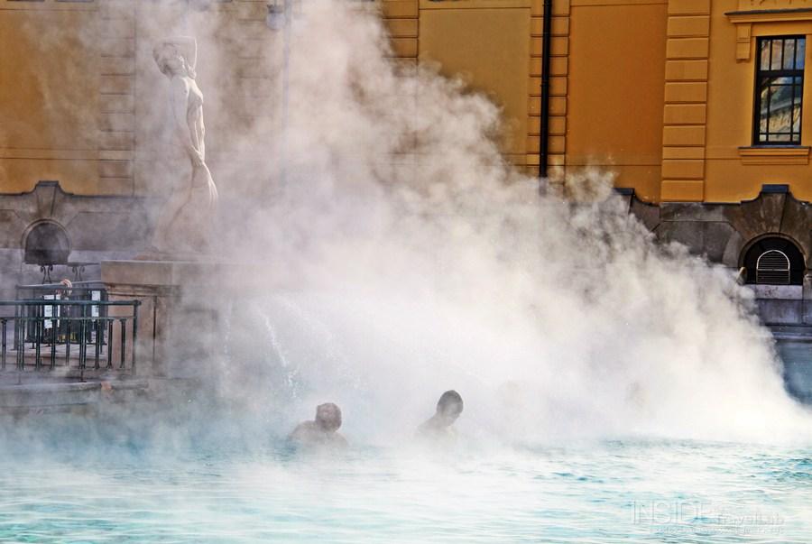 термальні басейни будапешту