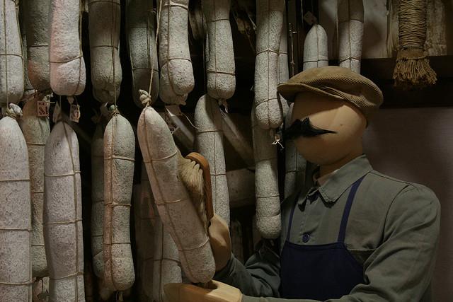музей салямі і паприки сегед