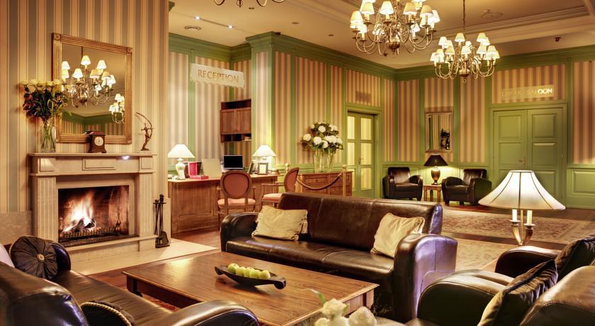 найкращий готель братислави
