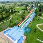 аквапарки в угорщині