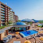 готель біля аквапарку будапешт