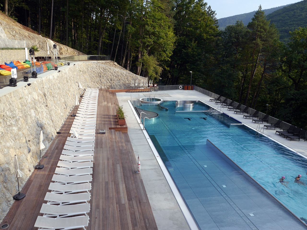 Тренчанське тепліце курорт