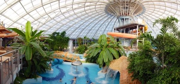 дебрецен аквапарк