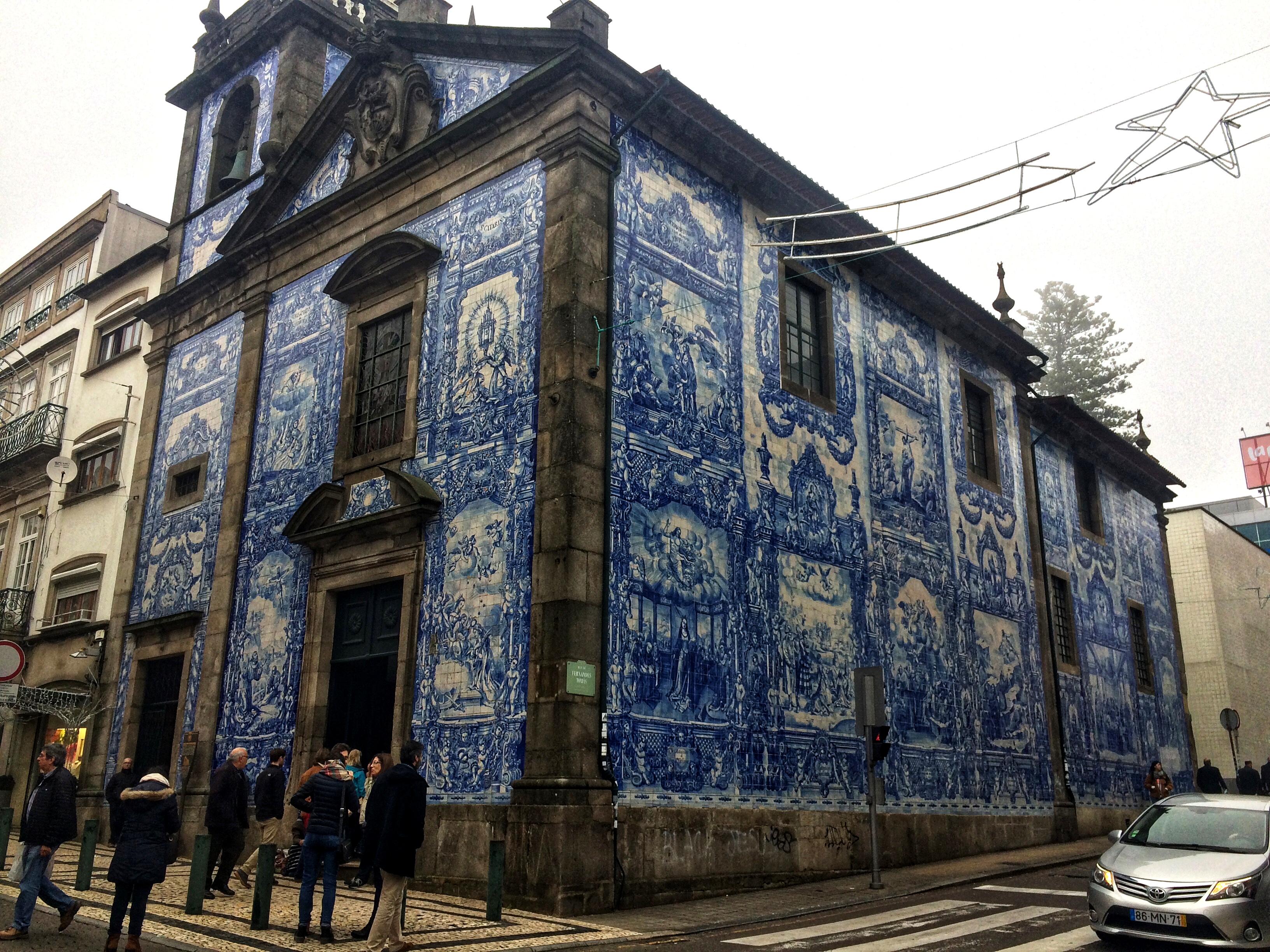 португалія самостійна подорож