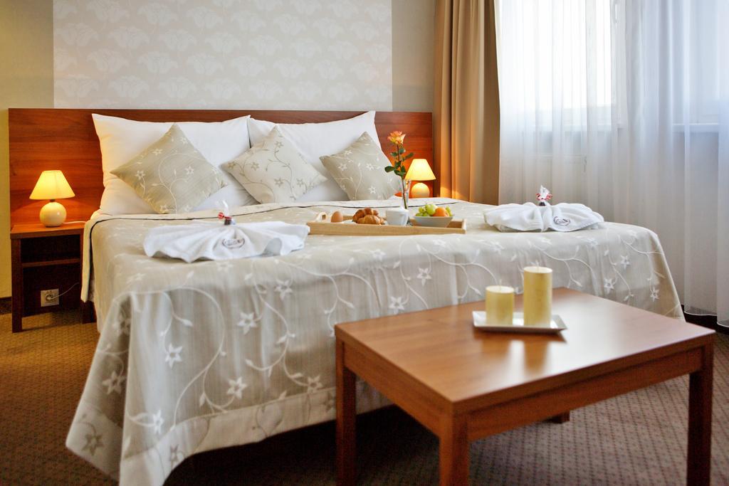 готель в ліптовскі мікулаш