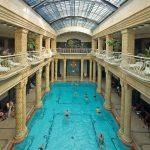 купальня Кірай відпочинок