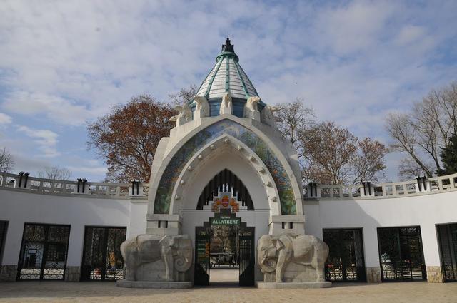 парк розваг будапешт