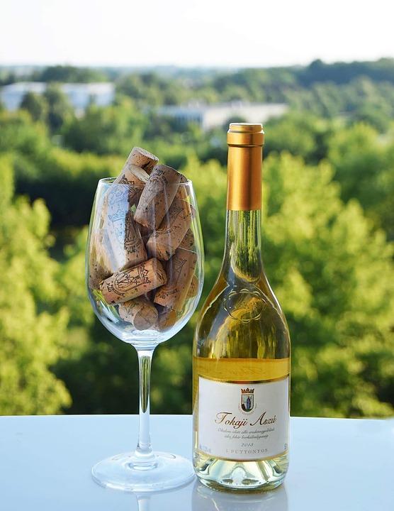 токайські вина