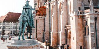 фортеці угорщини