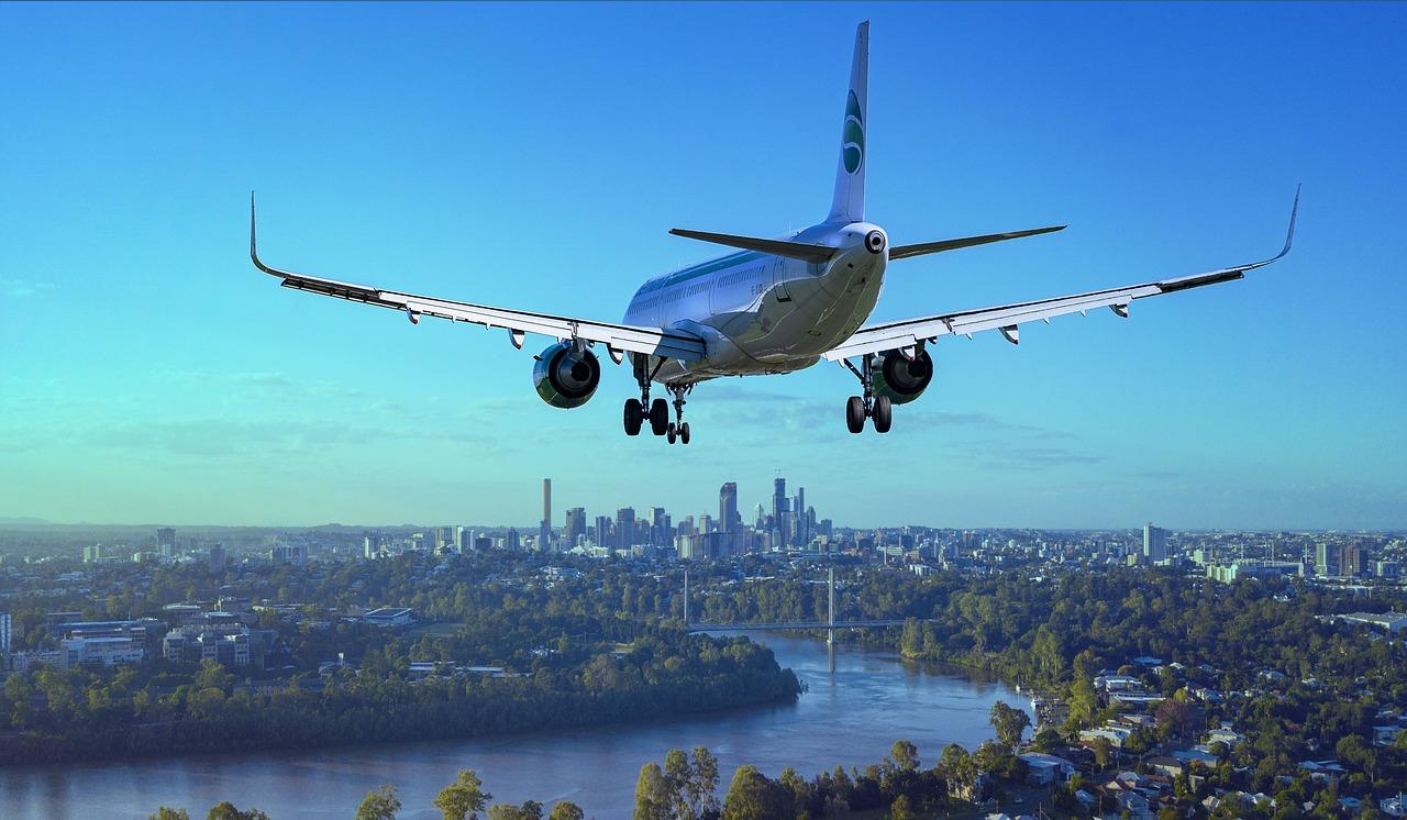 подорож на літаку правила