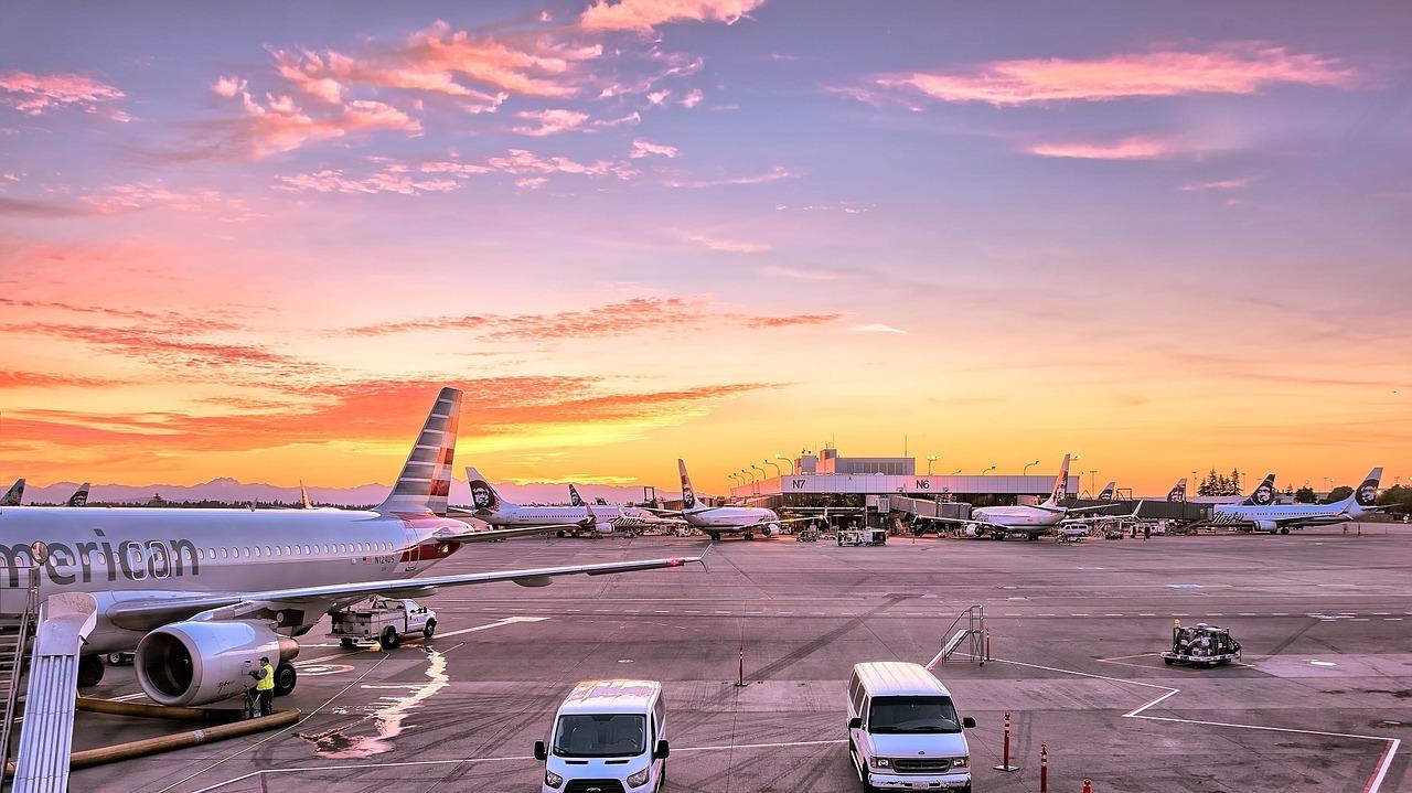 подорож на літаку економія