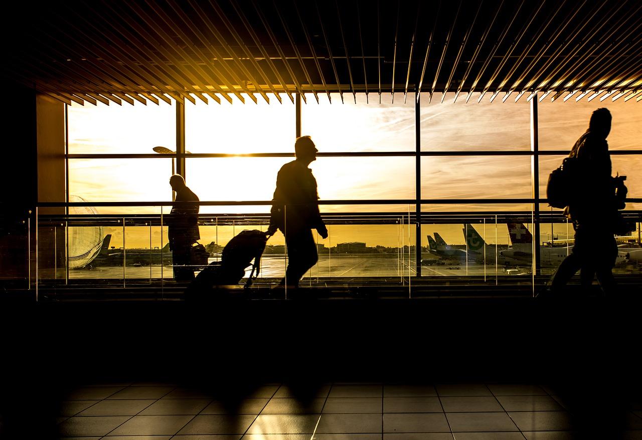 подорож Європою літаком