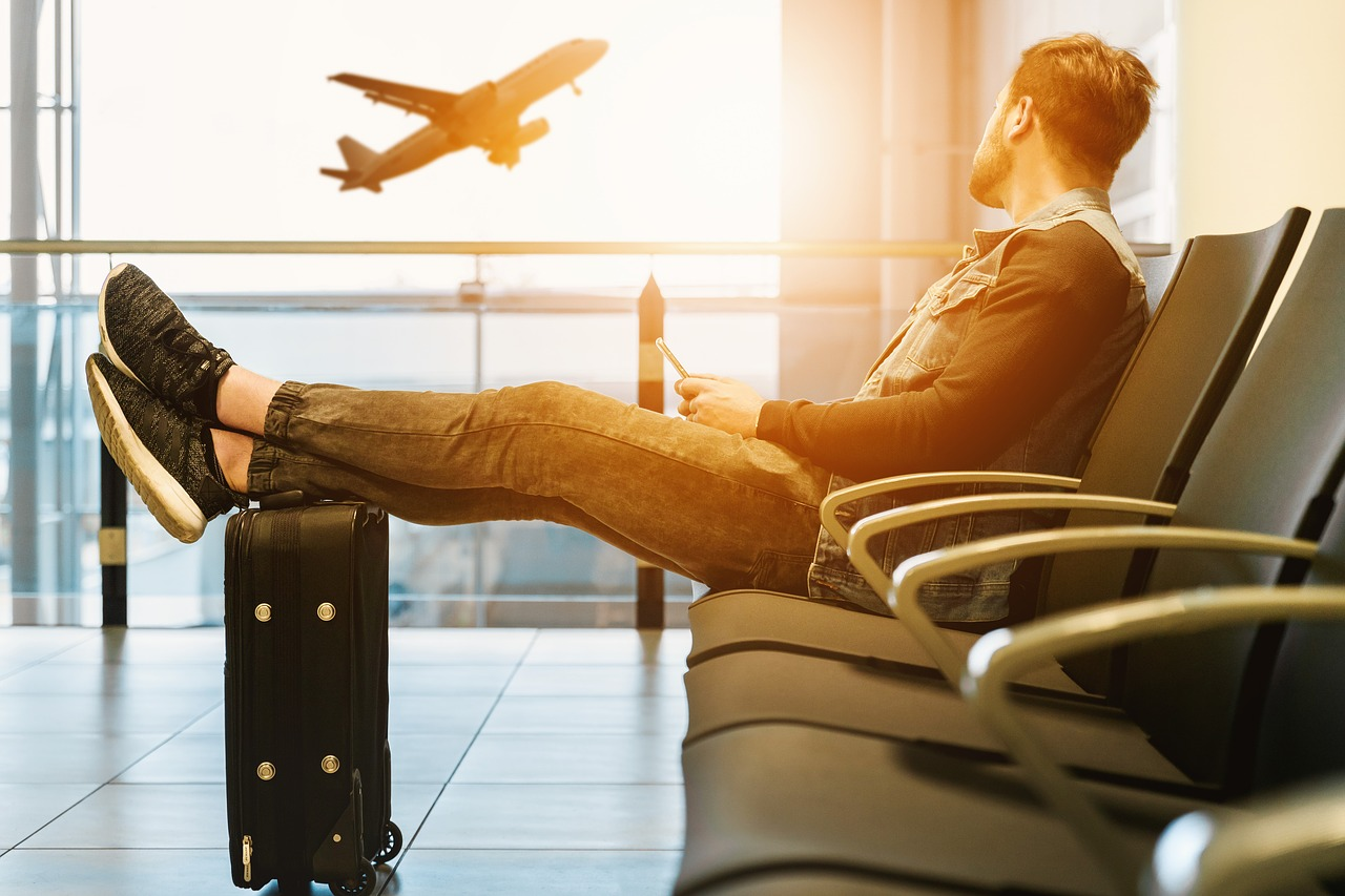 подорож на літаку що взяти з собою
