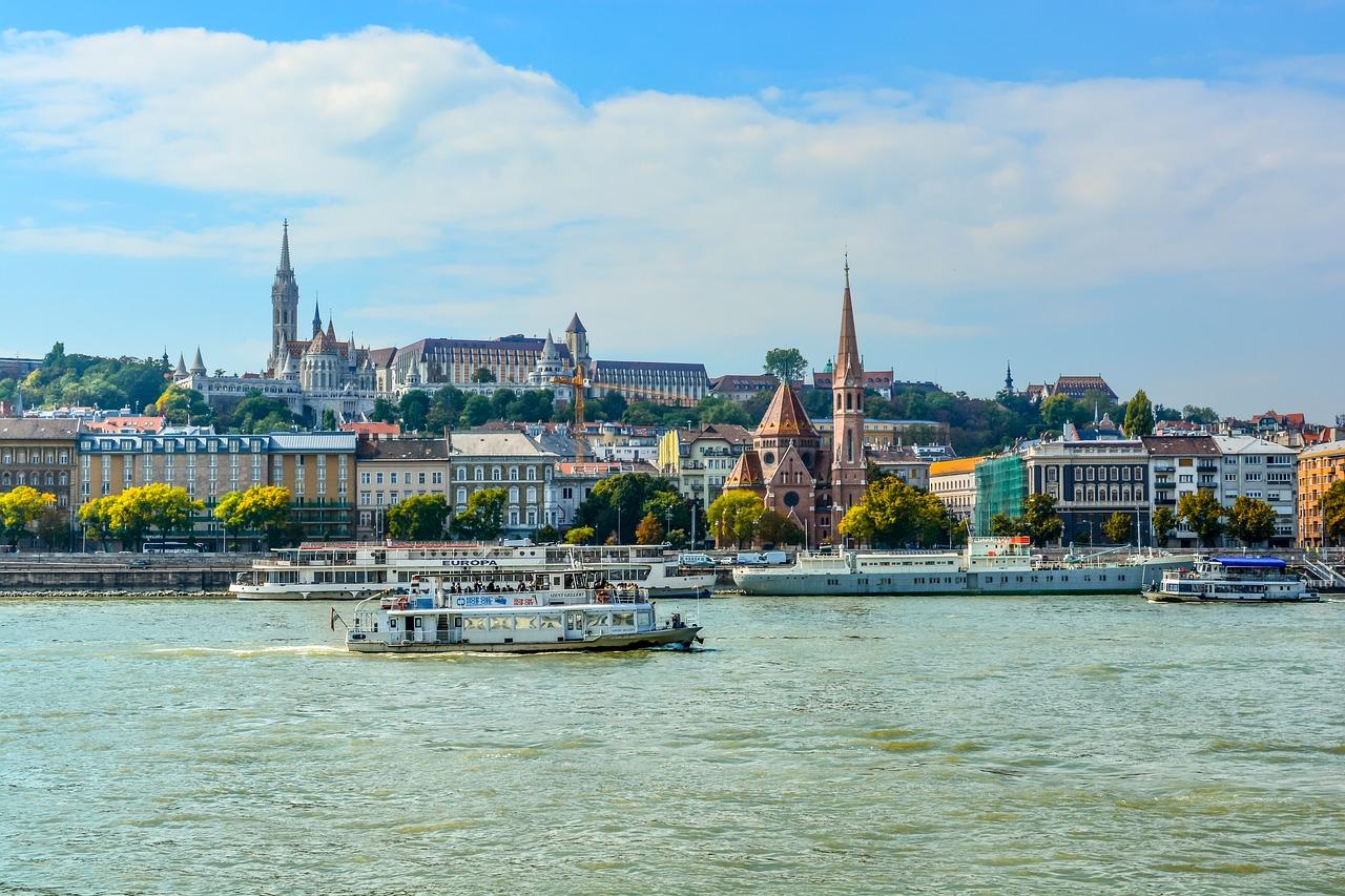 фестивалі угорщини будапешт