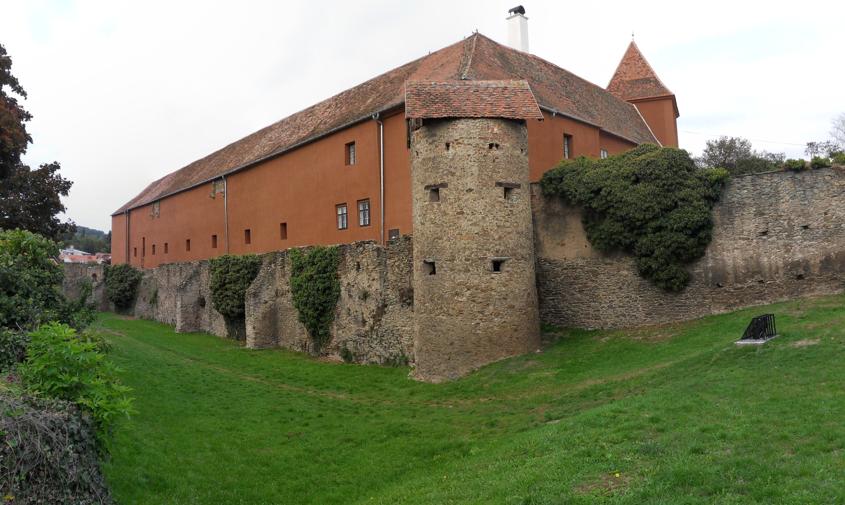 угорщина фортеці