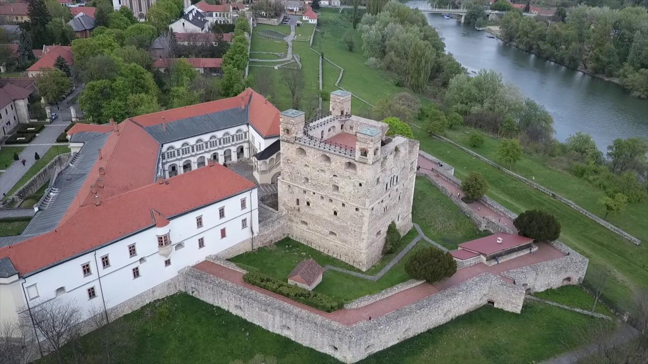 фортеці в угорщині