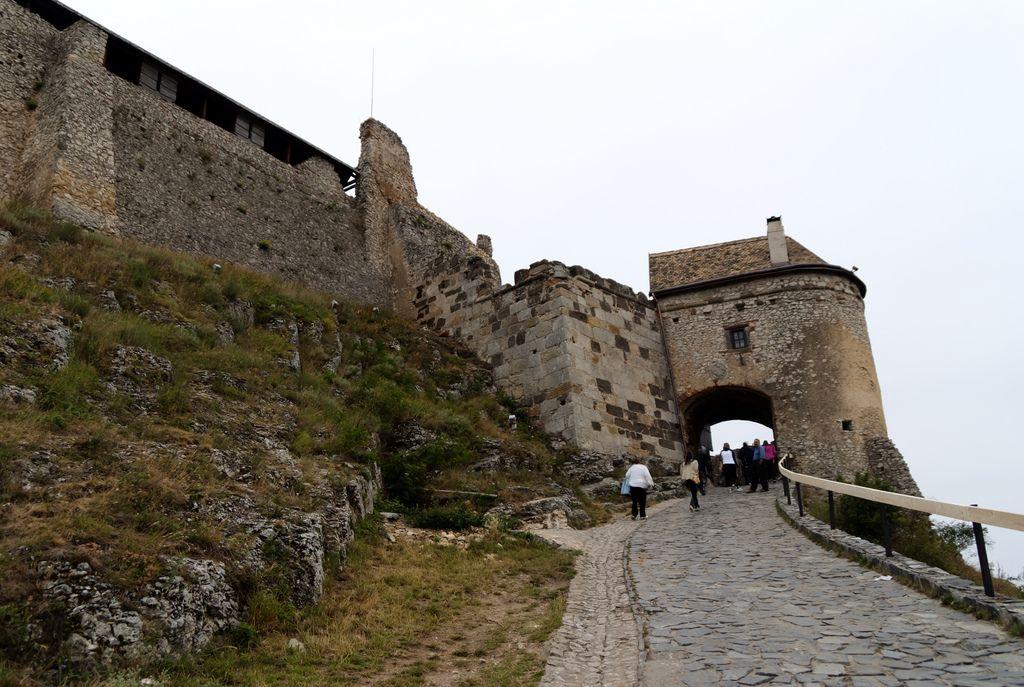 фортеця шюмег