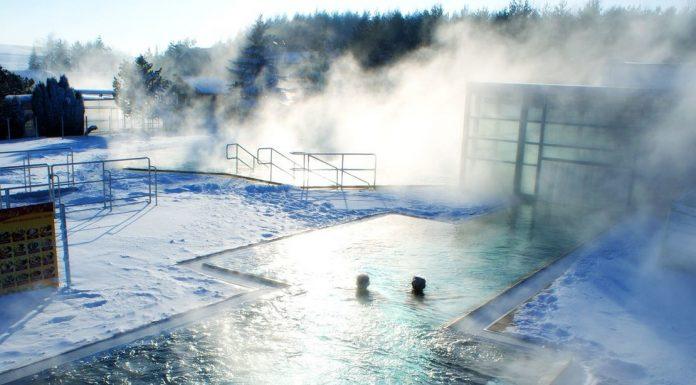 термальні курорти словаччини