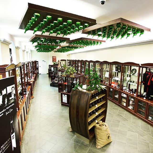 продукція музей Унікум