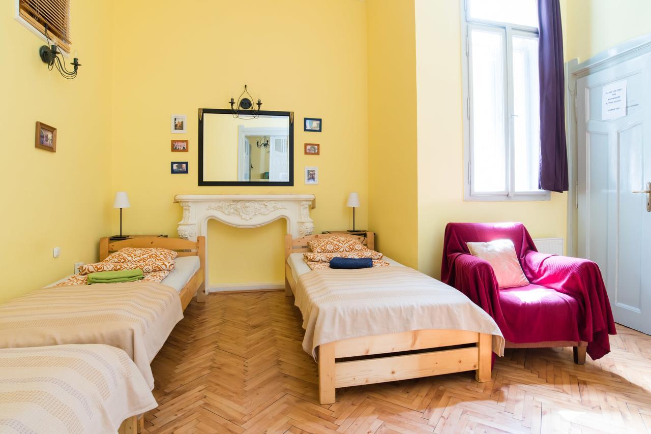 житло Будапешта