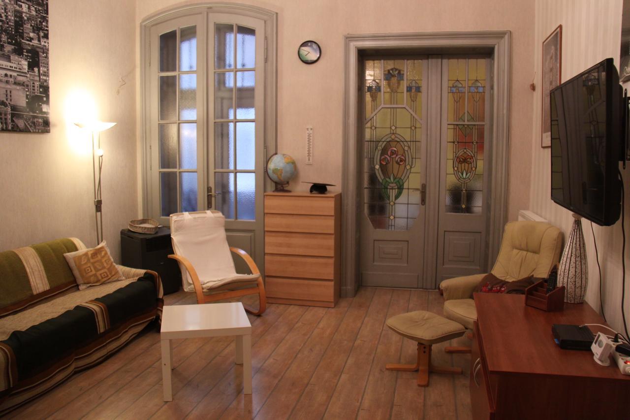 готель у Будапешті
