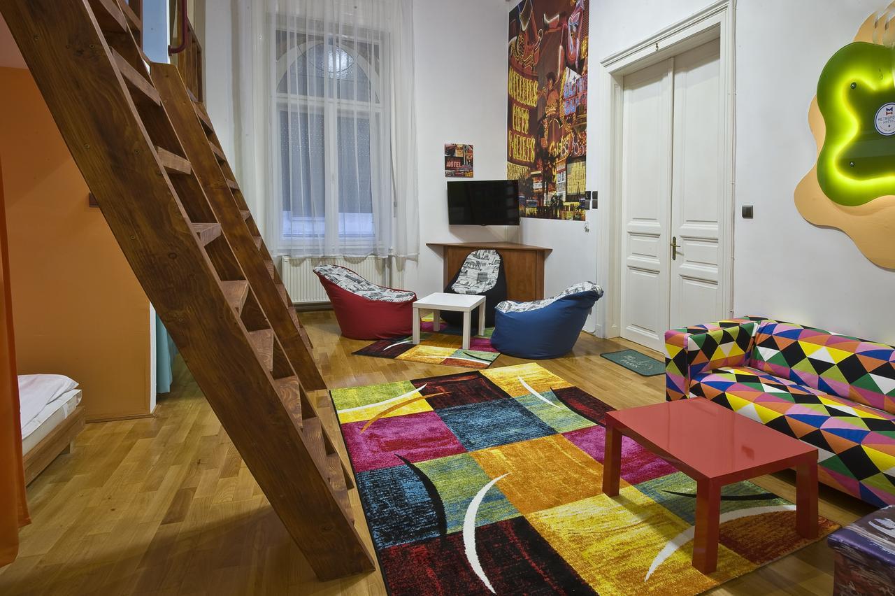 кращі хостели Будапешта