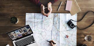 планування подорожі